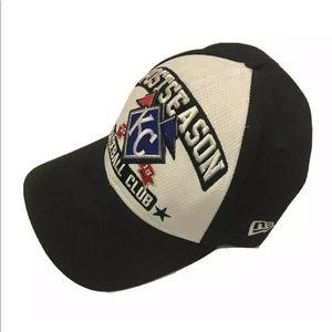 Kansas City Royals Logo MLB 2015 Baseball Hat Cap